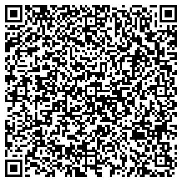 QR-код с контактной информацией организации ОГИБДД ОВД ПО КУНАШАКСКОМУ МУНИЦИПАЛЬНОМУ РАЙОНУ
