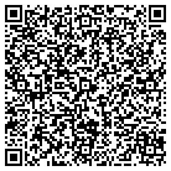 QR-код с контактной информацией организации АПТЕКА, ООО 'КУНАШАК-ФАРМ'
