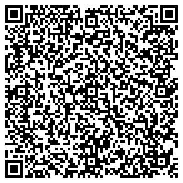 QR-код с контактной информацией организации ПРОКУРАТУРА КУНАШАКСКОГО РАЙОНА