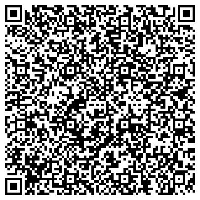 QR-код с контактной информацией организации МУ «Комплексный центр социального обслуживания населения»