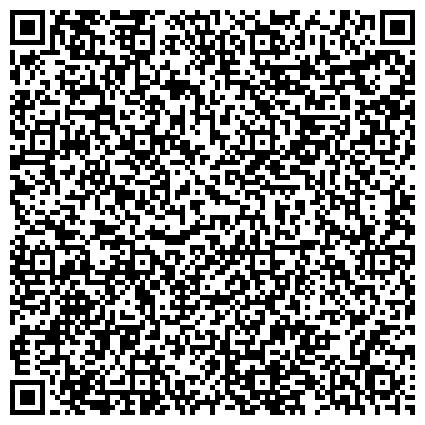 """QR-код с контактной информацией организации ГБПОУ """"Курганский государственный колледж"""""""