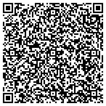 QR-код с контактной информацией организации ПЕДАГОГИЧЕСКИЙ КУРГАНСКИЙ КОЛЛЕДЖ
