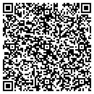 QR-код с контактной информацией организации СИМБА