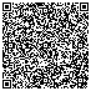 QR-код с контактной информацией организации КОНТРАСТ ТОРГОВО-СЕРВИСНАЯ КОМПАНИЯ