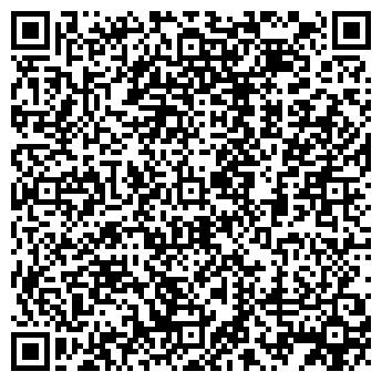 QR-код с контактной информацией организации ЛЮКС-ВОДА КОМПАНИЯ, ООО