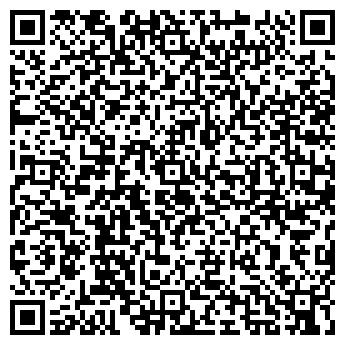 QR-код с контактной информацией организации АВТОПРОМТЕРМООБРАБОТКА, ОАО