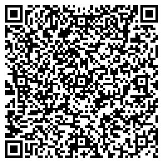QR-код с контактной информацией организации МАКСИ-К, ООО