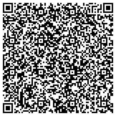 QR-код с контактной информацией организации СЛУЖБА № 1 ОБЪЕКТОВАЯ ВОЕНИЗИРОВАННАЯ ПОЖАРНАЯ ЧАСТЬ ПО ОХРАНЕ ОБЪЕДИНЕНИЯ КУРГАНМАШЗАВОД
