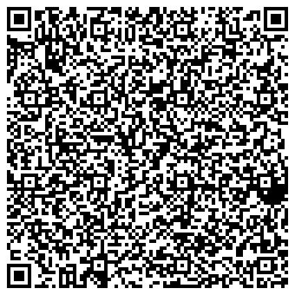 QR-код с контактной информацией организации СЛУЖБА № 3 САМОСТОЯТЕЛЬНАЯ ВОЕНИЗИРОВАННАЯ ПОЖАРНАЯ ЧАСТЬ ПО ОХРАНЕ ОКТЯБРЬСКОГО РАЙОНА