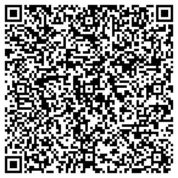 QR-код с контактной информацией организации СЛУЖБА № 6 ВОЕНИЗИРОВАННАЯ ПОЖАРНАЯ ЧАСТЬ