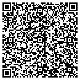 QR-код с контактной информацией организации ДИФЭНС, ЗАО