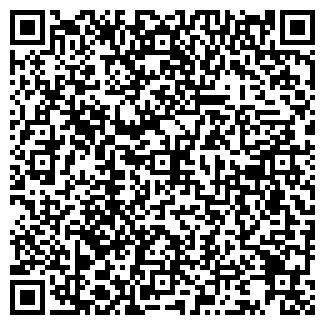 QR-код с контактной информацией организации ЖЕЛЕЗНОДОРОЖНИКОВ ДК ИМ. К. МАРКСА