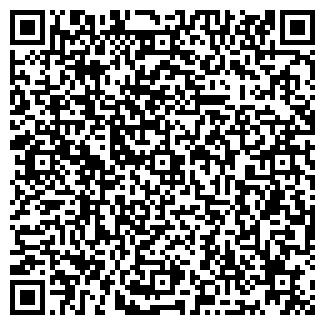 QR-код с контактной информацией организации РОССЕЛЬХОЗБАНК РЕГИОНАЛЬНЫЙ ФИЛИАЛ