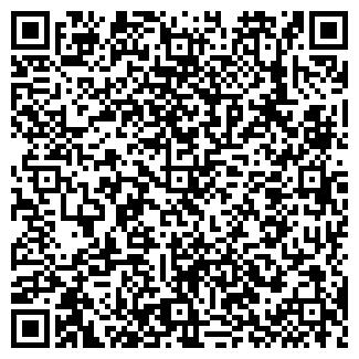 QR-код с контактной информацией организации ФОРЭСТ, ООО