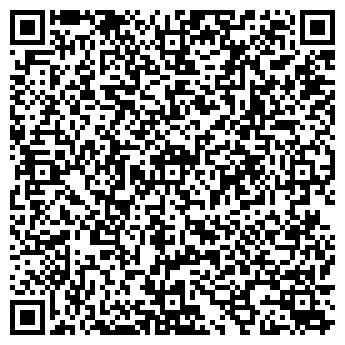 QR-код с контактной информацией организации КРИТ ТОРГОВАЯ КОМПАНИЯ