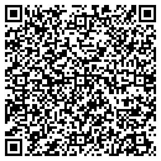 QR-код с контактной информацией организации ОСИПОВ Л.М., ИП