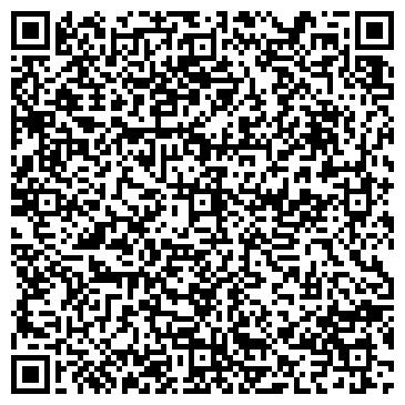 QR-код с контактной информацией организации ВИНОГРАДОВА О.В. ИП МАГАЗИН