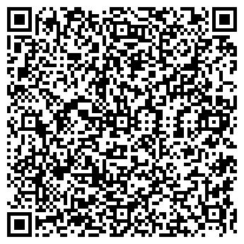 QR-код с контактной информацией организации ЗАУРАЛПРОМРЕСУРС