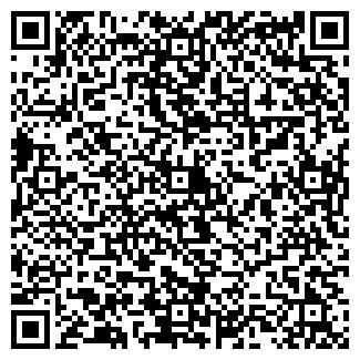 QR-код с контактной информацией организации КОЛОС-М, ООО