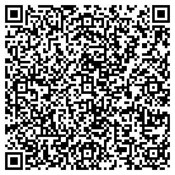 QR-код с контактной информацией организации КУРГАНМЕЛЬИНВЕСТ, ООО