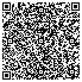 QR-код с контактной информацией организации ЗАУРАЛЗЕРНОПРОДУКТ ТК