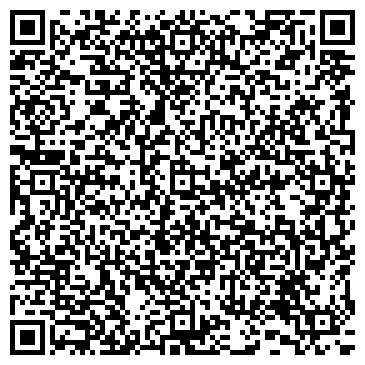 QR-код с контактной информацией организации КУРГАНСКАЯ МАКАРОННАЯ ФАБРИКА, ОАО