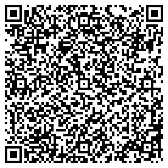 QR-код с контактной информацией организации МЕДОК ООО МАГАЗИН