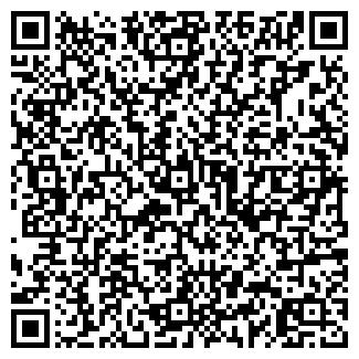 QR-код с контактной информацией организации ИП КУЗЬМИН