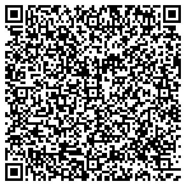 QR-код с контактной информацией организации КУРГАНСКИЙ ПТИЦЕКОМБИНАТ, ОАО