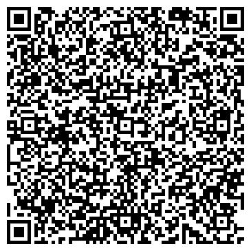 QR-код с контактной информацией организации РЫБОПЕРЕРАБАТЫВАЮЩЕЕ ПРЕДПРИЯТИЕ ИП НИКИТИН