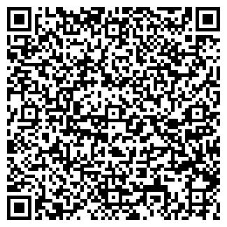 QR-код с контактной информацией организации ИВАНОВА В.М., ИП