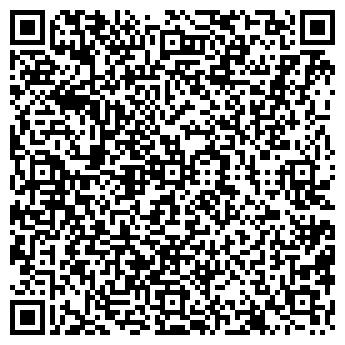 QR-код с контактной информацией организации КУРГАНРЫБХОЗ, ОАО