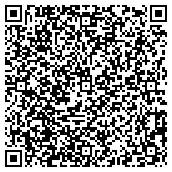QR-код с контактной информацией организации ПАРНЮГИН О.В., ИП