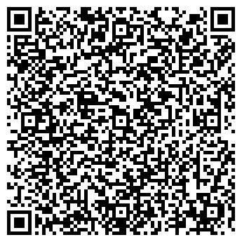 QR-код с контактной информацией организации ПЛОДООВОЩТОРГ, ОАО