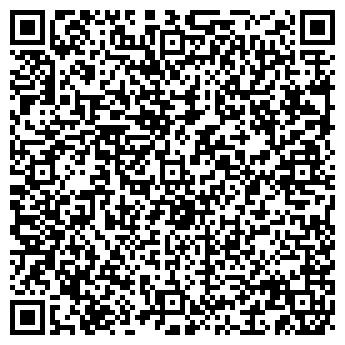 QR-код с контактной информацией организации КУРГАНСКИЙ ХЛЕБОКОМБИНАТ № 2