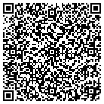 QR-код с контактной информацией организации КУРГАНМОЛПРОМ, ОАО