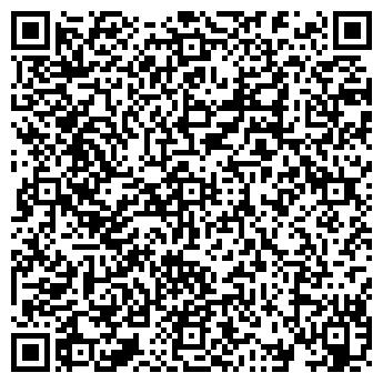 QR-код с контактной информацией организации № 1 ХЛЕБОКОМБИНАТ, ОАО