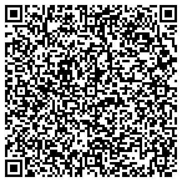 QR-код с контактной информацией организации КУРГАНСКИЙ ХЛЕБОКОМБИНАТ, ГУП