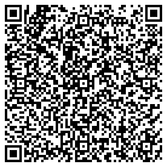 QR-код с контактной информацией организации КУРГАНХЛЕБОПРОДУКТ, ОАО