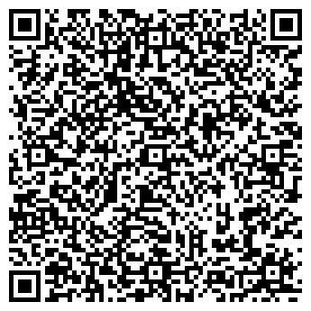 QR-код с контактной информацией организации КУРГАНХЛЕБПРОМ, ОАО