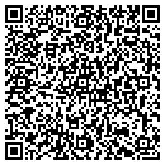 QR-код с контактной информацией организации ОЛА, ООО