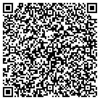 QR-код с контактной информацией организации ПУГОВИЦЫ НИТКИ МАГАЗИН