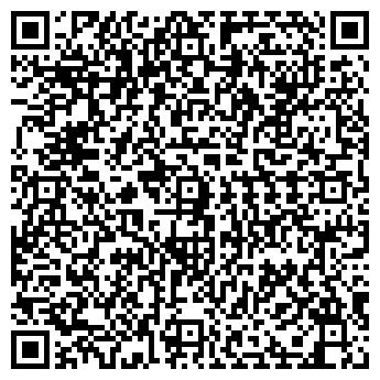 QR-код с контактной информацией организации ДОМ АКТЁРА
