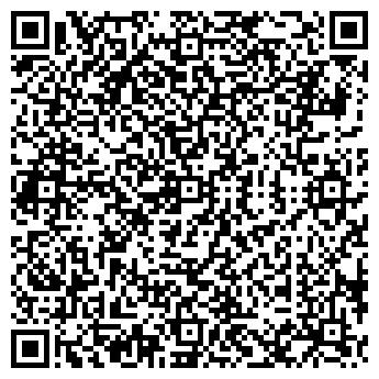QR-код с контактной информацией организации ДАУРЦЕВА Е.П., ЧП