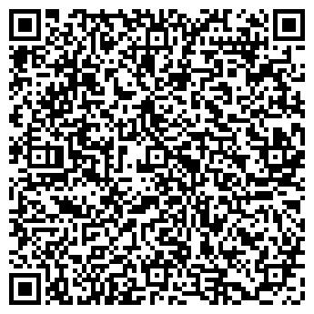 QR-код с контактной информацией организации ТРУД-СЕРВИС, ООО