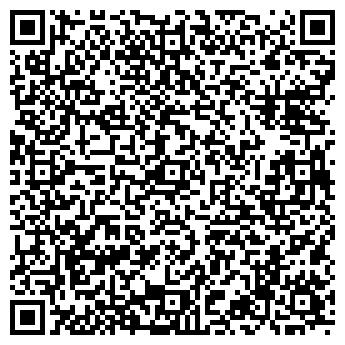QR-код с контактной информацией организации КАПРИЗ ИП НИКИФОРОВА Л.М.
