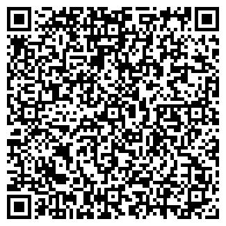 QR-код с контактной информацией организации ЮНИКОЛОР, ООО