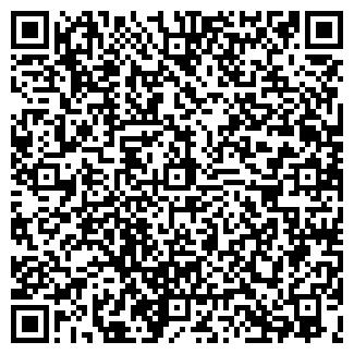 QR-код с контактной информацией организации ЭСДЖИ, ООО
