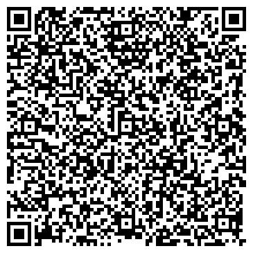 QR-код с контактной информацией организации NL INTERNATIONAL ТОРГОВАЯ КОМПАНИЯ