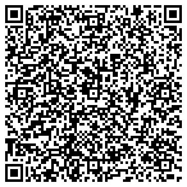 QR-код с контактной информацией организации МИР КРАСОТЫ ТОРГОВАЯ КОМПАНИЯ